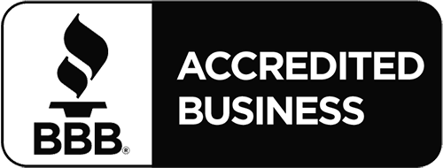 AZ AC Service is a BBB accredited business.