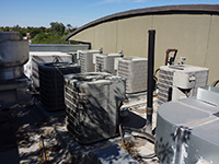 Commercial Heating Installation Phoenix