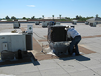 Commercial Air Conditioning Repair Phoenix